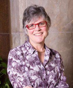 Cathy Burchett, Volunteer Coordinator