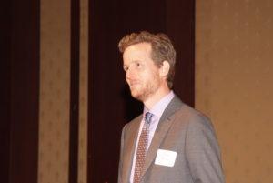 Grant Besser, BCH Foundation President