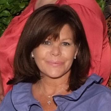 Anne Gebhardt O'Brien
